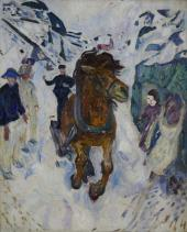Schirn_Presse_Munch_Galloping_Horse_1910-12