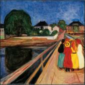 Schirn_Presse_Munch_Girls_on_the_Bridge_1902